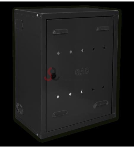 Cassetta contatore gas anticato (45x35x25)